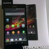 [Review] Sony Xperia Z