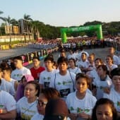 The Music Run by AIA: Running for fun with Hotlink