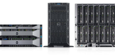 Dell PowerEdge 13G family