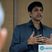 Prakash Mallya, Intel Country Manager for Singapore and Malaysia.