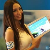 Intel Now Inside the New Samsung GALAXY Tab 3 10.1 LTE