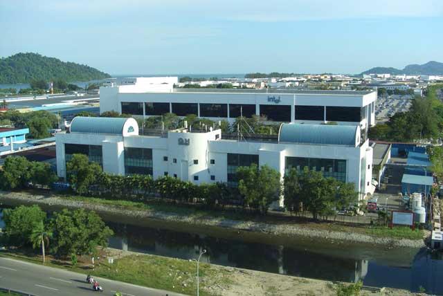 Intel Penang. Image credit: MaxIT