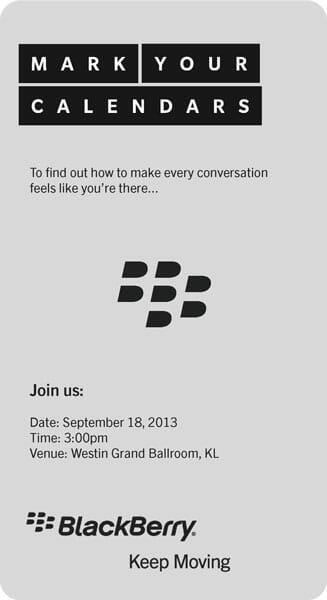 Invite-BlackBerry-Malaysia-Press-Conference