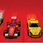 Shell Brings Exclusive Ferrari LEGO Cars to Malaysia