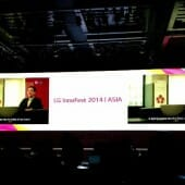 LG InnoFest 2014 Asia kicks off today