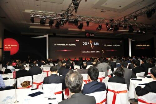 LG InnoFest Asia