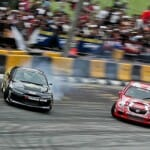 Last Year's Formula Drift in Dataran Merdeka Was a Huge Success-LR