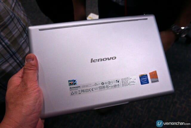 Lenovo 19