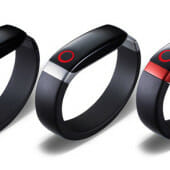 [CES 2014] LG Unwraps Wearables – Lifeband Touch & Heart Rate Earphones
