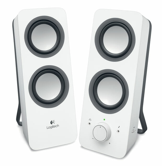 488644f4bf0 Logitech Debuts Trio of Multimedia Speakers for Home