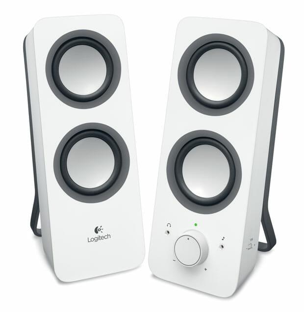 aacafaa5ec0 Logitech z50 Multimedia Speaker Archives | VERNONCHAN.COM