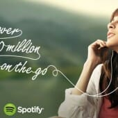 Maxis Partners Spotify, Offers Spotify Premium For Just RM10 Per Month