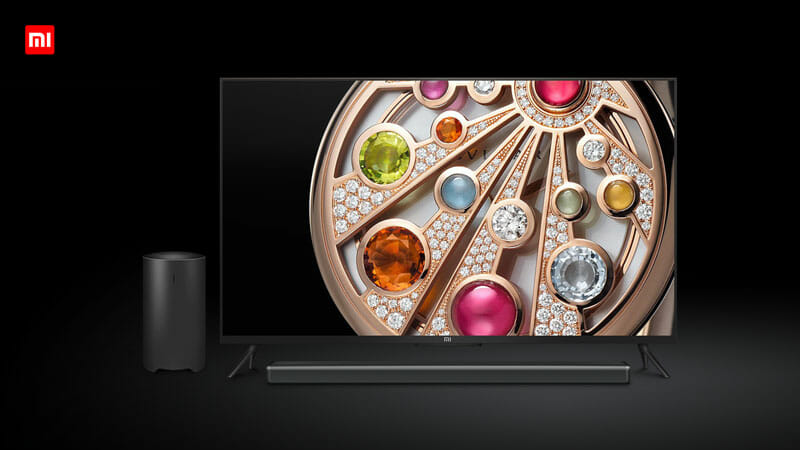 Xiaomi introduces Mi TV 2S and Mi Water Purifier