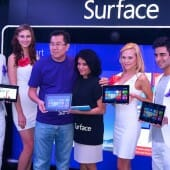 Microsoft Surface 2 officially launched in Malaysia