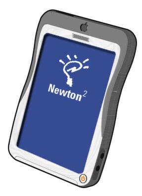 Newton 2 concept