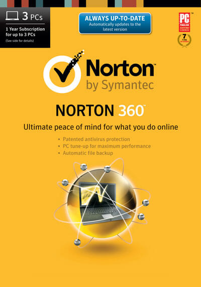 New Norton Products Unleashed, Compatibility with New Features of Windows 8.1