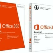 Microsoft makes Office 365 Personal for only RM189.99 per year