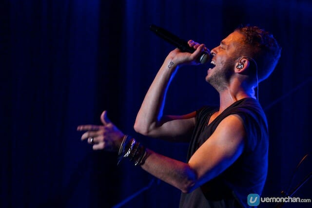 "[Gallery] OneRepublic ""Native"" Live in Malaysia: Part 1 #Hotlink"