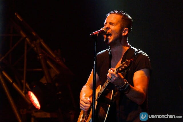 "[Gallery] OneRepublic ""Native"" Live in Malaysia: Part 2 #Hotlink"