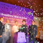 P1 Officially Rolls Out 4G Services in Sabah