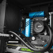 Bring out the Kraken! NZXT releases Kraken X31 – 120mm liquid cooler with variable speed pump