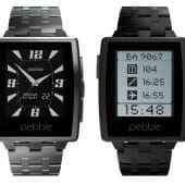 [CES 2014] New Pebble Will Steel Your Heart, for US$249