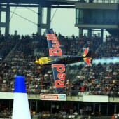 The Red Bull Air Race World Championship returns.
