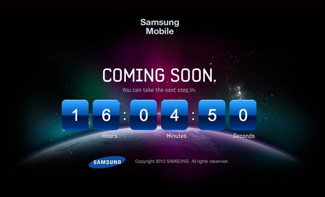 Samsung - A Whole New Universe