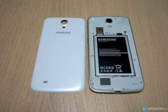 Samsung GALAXY Mega 3