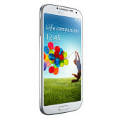 Samsung Launches GALAXY S4 Superphone (Telco Plans Detailed)