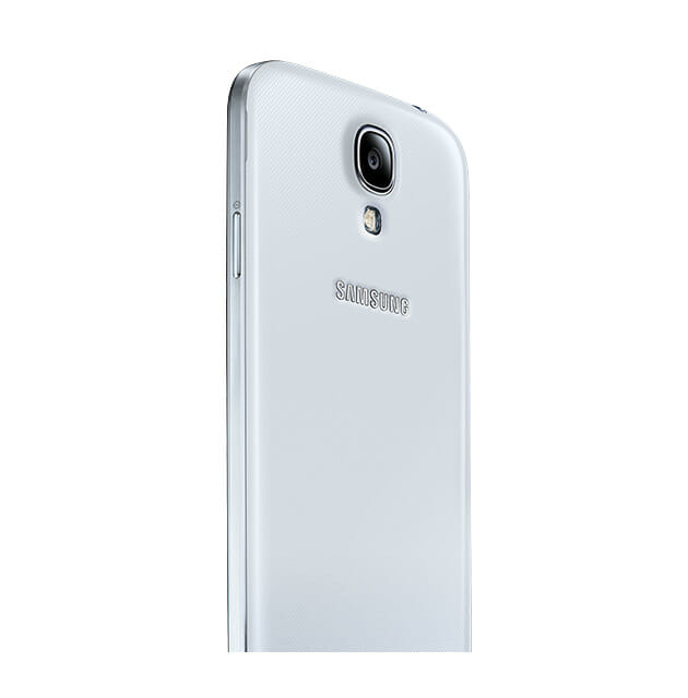 Samsung GALAXY S4 - camera