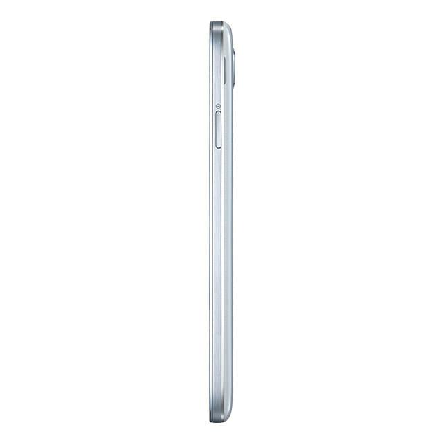 Samsung GALAXY S4 - side