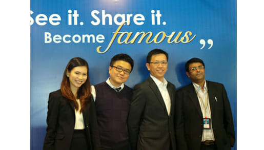 Samsung Launches Samsung Mob!lers Program in Malaysia
