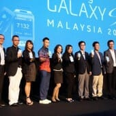 Samsung GALAXY S5 in Malaysia: Drops gimmicks, goes back to basics