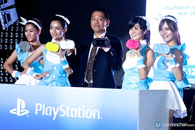 Sony PS4 Launch 21