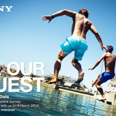 Sony Sends Press Invite for Regional Event Happening 5 March 2014