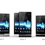Sony Xperia Range Comes Forth: Xperia P, Xperia U and Xperia sola Coming Soon