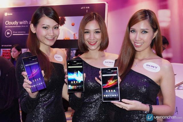 Sony Xperia Z Ultra 24