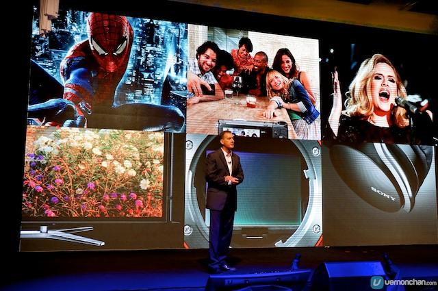 Sony Xperia Z1 Launch 2