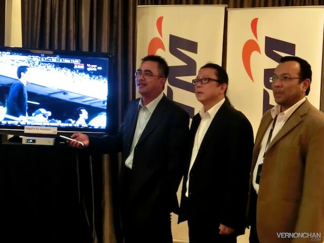 TM SME Launches Unifi BIZ50 and BIZ30 Plans