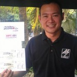 [Interview] Tengku Djan Ley: Spearheading Malaysia's Challenge at Archilles Formula Drift Malaysia 2012