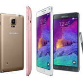 [IFA 2014] GALAXY Note 4 unpacked: Samsung's best smartphone yet