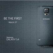 Samsung GALAXY S5 pricing leaked ahead of 27 March launch in Malaysia