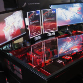 Second ASUS & NVIDIA Gamers' Gathering (ANGG) in Malaysia showcases latest gaming tech