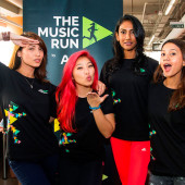 The Music Run by AIA: Interactive 5km fun run happens this Sunday