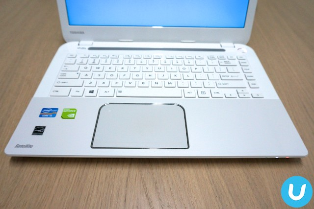 Toshiba Satellite L40