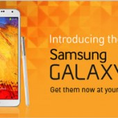 U Mobile Offers GALAXY Note 3 From RM1,169