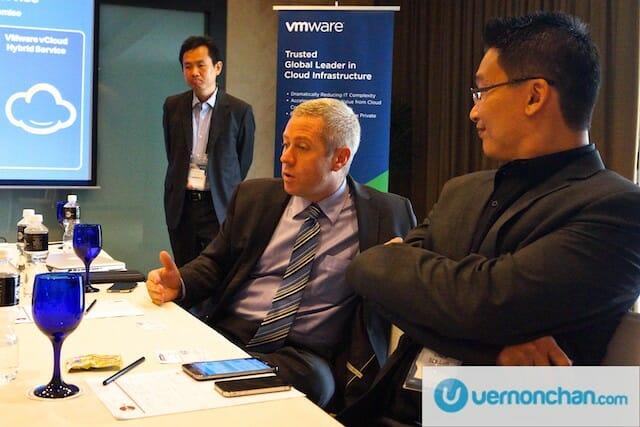 VMware Cloud Index 2013 media update.http://vernonchan.com/tag/vmware/