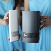 WD brings WD My Cloud personal cloud storage to homes