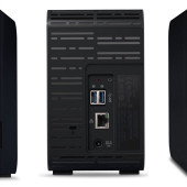 WD introduces WD My Cloud EX2 personal cloud storage for prosumers